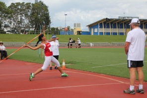 Girls Javelin (7)