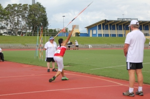 Girls Javelin (8)