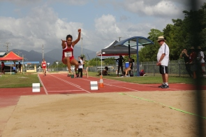 Girls Long Jump (1)
