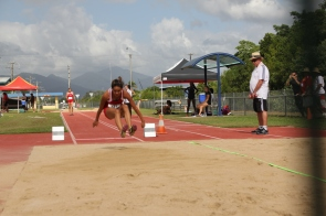 Girls Long Jump (2)