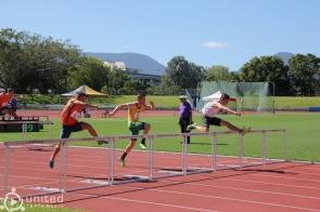 Hurdles (5)