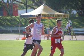 Men's 10,000m (8)