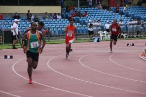 Men's 400m Heats (62)