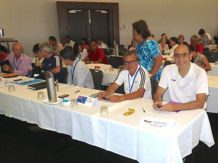 OAA Congress #1