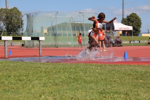 Women's 3000m Steeplechase (7)