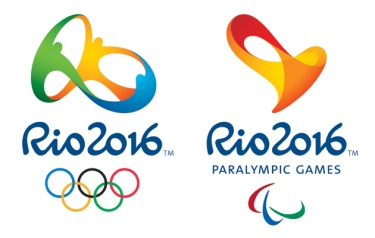 Rio de Janeiro 2016 Olympics Paralympics Logo